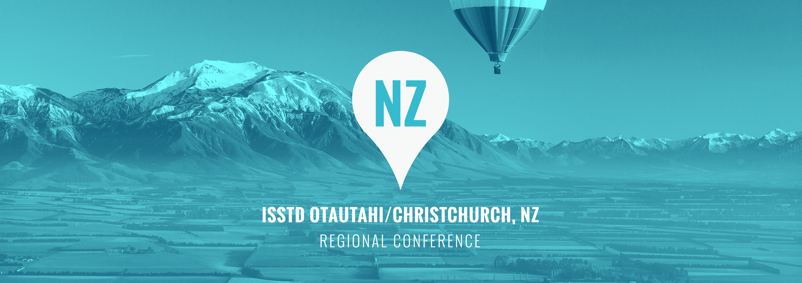 2019 Otautahi/Christchurch NZ Regional Conference - ISSTD